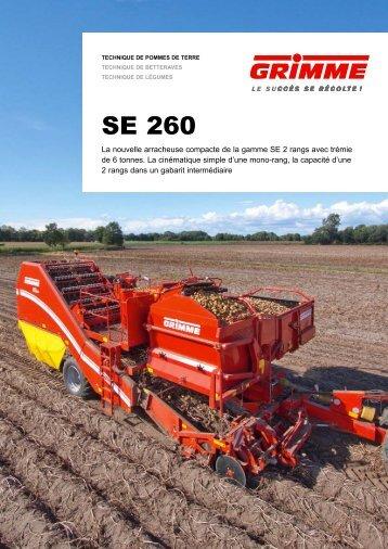 SE 260
