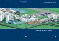 building on Flow Thinking - Grundfos