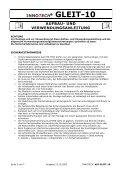 ® GLEIT-10 - Seite 3
