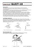 ® GLEIT-10 - Seite 7