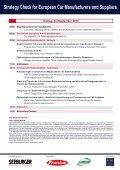 XI. Deutsch-Spanischer Automobilkongress - Ecm European ... - Seite 3