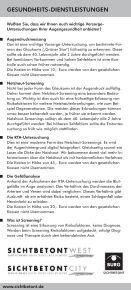 ANSPRECHPARTNER - Sichtbetont - Page 2