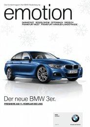Frankfurt 4 - BMW Niederlassung Berlin