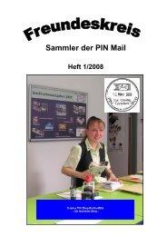 Die PIN Group und ihre Servicepartner in Deutschland