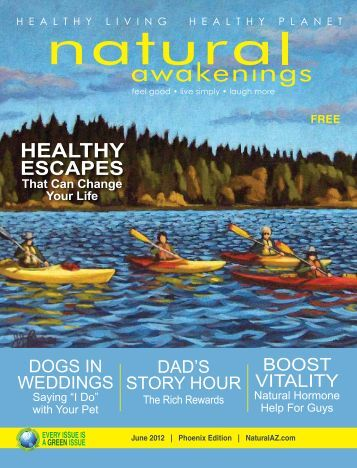 Natural Awakenings Magazine PDF - Arizona Counselors Association
