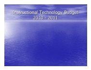 view the presentation (PDF) - Guilderland Central School District