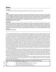 Guncel Pediatri Kongre Sayisi - Güncel Pediatri Dergisi