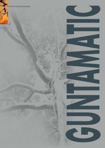 Guntamatic stückholzprospekt 5-2011-web