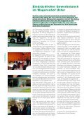 iNPUT Dezember 2003 - Gewerbeverband Uster - Seite 2