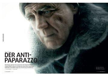 """""""Der Anti- Paparazzo"""""""