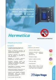 Hermetica Rel. 2.2.c - Gunnebo