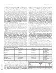 Çocuklarda Kanser ve A¤r› - Güncel Pediatri Dergisi - Page 4