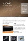 Vulcane brochure - Gunnebo - Page 2