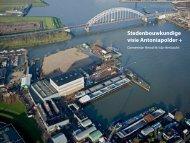 Stedebouwkundige visie Antoniapolder Plus - april 2012