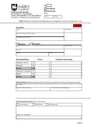 PDF Blankett