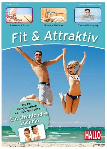 Fit & Attraktiv