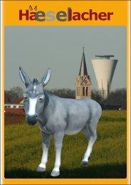 Die komplette Infoschrift im PDF-Format zum ... - Häslacher Esel