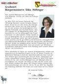 Die komplette Infoschrift im PDF-Format zum ... - Häslacher Esel - Seite 2