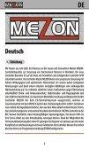 DE - Hacker Brushless Motors - Seite 4