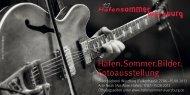 11709 Hafensommer 2013 Fotoausstellung Flyer DIN lang def.indd