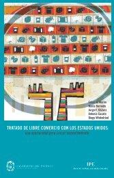 Tratado de Libre Comercio con los Estados Unidos