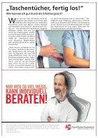 Gesund werden - Gesund bleiben - Seite 5