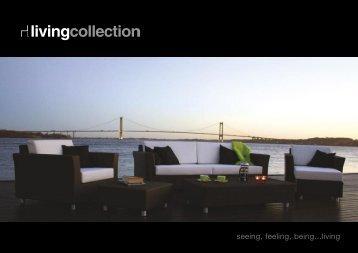 seeing, feeling, being...living - Design Kollection