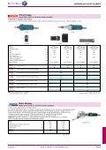 Elektrické nářadí, pneumatické nářadí, práci usnadňující pomůcky ... - Page 5