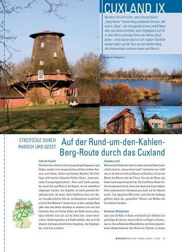 CUXLAND IX - Samtgemeinde Hagen