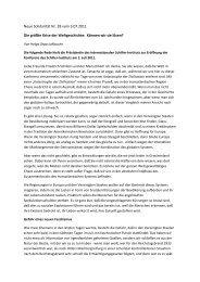 Neue Solidarität Nr. 28 vom 3.07.2011 Die größte Krise der ...