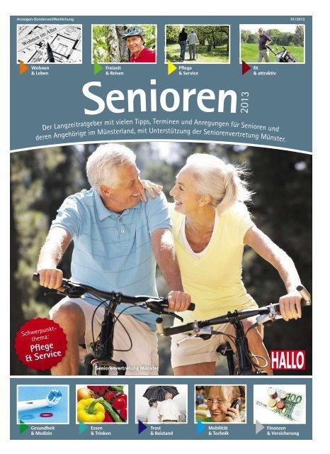 Hallo Senioren