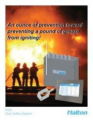 KGS Brochure - Halton Company
