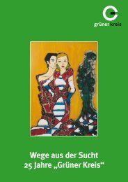 Festschrift 25 Jahre (2008) - Grüner Kreis