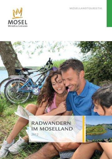 RADWANDERN IM MOSELLAND - radwanderland.de