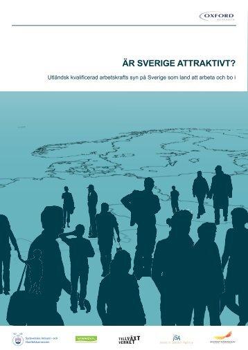 Slutrapport med appendix - Sydsvenska Industri och ...