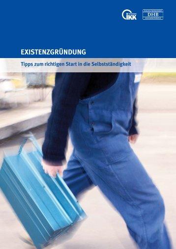 herunterladen - handwerksblatt.de - Handwerk