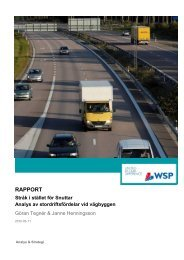 Strak istallet for snuttar WSP 2010-03-11 - Sydsvenska Industri och ...