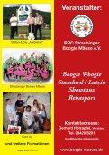 Benefizgala - RRC Straubinger Boogie Mäuse - Seite 2