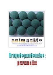 Prevenir las drogodependencias