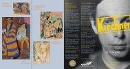 Download Flyer Kirchner - Hamburger Kunsthalle