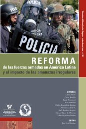 RefoRma - Woodrow Wilson International Center for Scholars