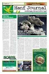 November 2011 - Hanfjournal