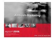 Ambush-Marketing - Guerilla-Marketing-Portal
