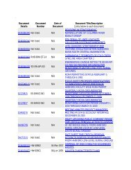 foi_2009_0054_response_links to each documents ... - Hanford Site