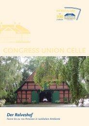 Ralveshof - Hannover Locations