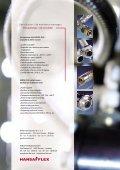 Tuyaux en métal - Hansa Flex - Page 4