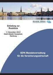 Flyer_Roadshow Hamburg_3.12.12.indd - Hanse Orga AG