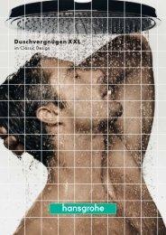 Raindance Classic Brausen - Hansgrohe