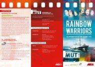 The Rainbow Warriors of Waiheke Island - Greenpeace