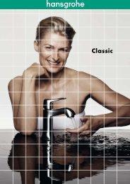 Brochure Metris Classic